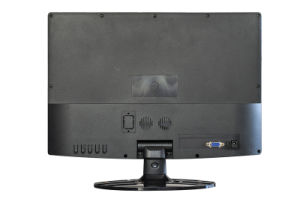 18.5 Inch LED Monitor pictures & photos
