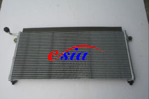 Auto Air Conditioning AC Condenser for Wira Ucm pictures & photos