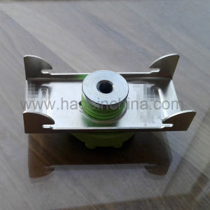 Custom Rubber Vibration Isolator Mount pictures & photos