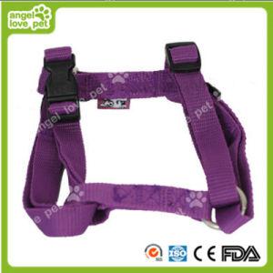 Fashion Purple Chest Strap Pet Product Dog Callor&Leash pictures & photos