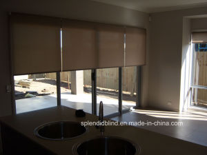 Fashion Windows Blinds Roller Blinds Windows Home Blinds pictures & photos