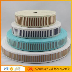 China Factory Furniture Mattress Accessory Mattress Tape Furniture Webbing pictures & photos