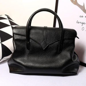 Most Fashionable Bags Brandname Leather Handbag for Women Emg4764 pictures & photos