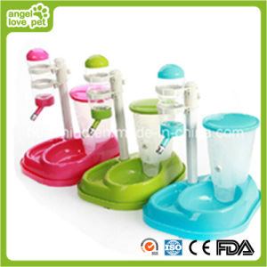 Liftable Multifunction Pet Water Fountain pictures & photos