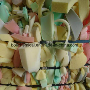 Polyurethane Adhesive for Foam Scrap Rubber pictures & photos