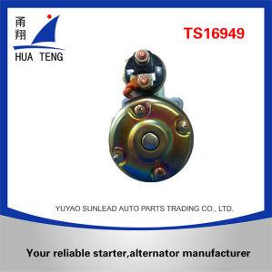 12V 0.8kw Starter for Mitsubishi Motor Lester 17181 pictures & photos