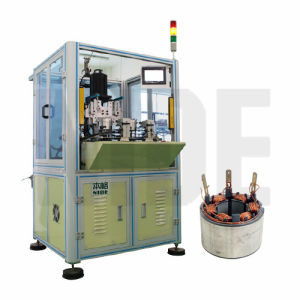 BLDC Stator Needle Winding Machine pictures & photos