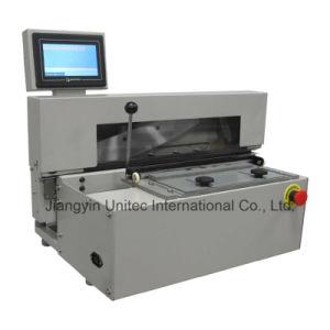 Tab Cutter Machine Nic32A