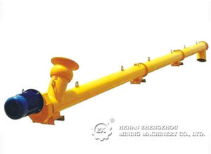 GLS Series Screw Conveyor for Power Industry pictures & photos
