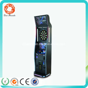 High Quality Coin Operated Club/ Bar Electronic Dart Game Machine pictures & photos