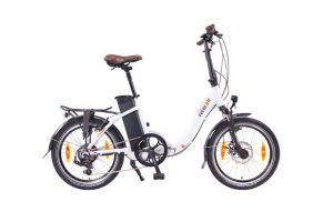 "20"" Folding Electric Bike/Bicycle/Scooter Ebike Fb-200 En15194 pictures & photos"
