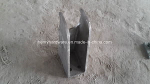 Anticorrosion Steel Casting pictures & photos