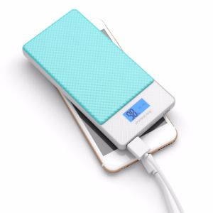 Pineng Pn-993 QC 3.0 10000mAh Portable Power Bank pictures & photos