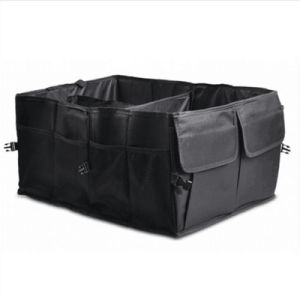 Car Storage Box Car Finishing Storage Bag Folded Bag Car Tycoon (GB#0256) pictures & photos