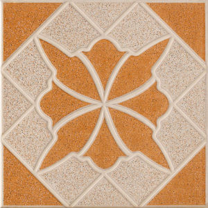 Hot Selling Ceramic Floor Moroccan Rustic Tile pictures & photos