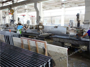 Arm Stone Polishing Machine for Grinding Slab/Plate pictures & photos