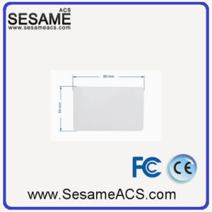Writable Printing Access Control Card with Signature (T5577C) pictures & photos