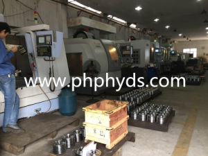 Komatsu PVD-2b-42 Hydraulic Pump Parts pictures & photos