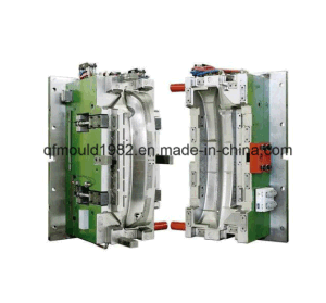Auto Plastic Injection Moulding pictures & photos