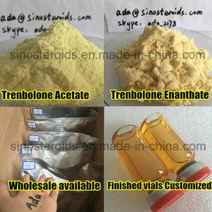 Trenbolone Finaplix Raw Powder Finished Oils Trenbolone Acetate pictures & photos