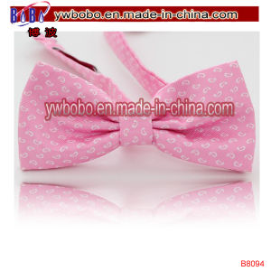Party Items Halloween Decoration Neckwear Knitted Bowtie (B8094) pictures & photos