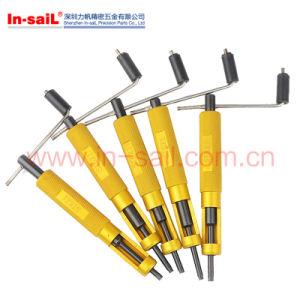 Shenzhen in-Sail Screw Thread Repair M6 Wire Thread Insert pictures & photos