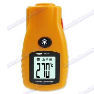 Digital Non-Contact Thermometer, Infrared Thermometer, Small Size Be270 pictures & photos