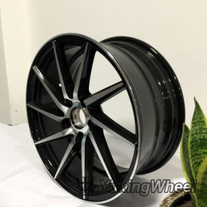 Aftermarket 17 Inch Alloy Wheel Rims for Volkswagen pictures & photos