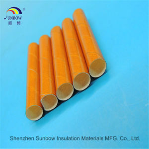 Aromatic Polyamide Paper Tube Nomex Tubing pictures & photos