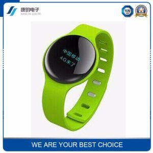 Smart Bracelet Custom Factory Direct Test Heart Rate Blood Pressure Sleep Monitor Movement Step Bluetooth Smart Bracelet pictures & photos