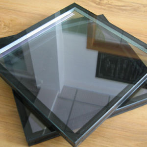 Thermal Low- E Hollow Glass for Wall Cladding pictures & photos