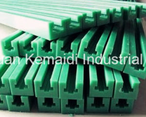 UHMWPE Chain Guide Rail with Great Anti-Abrasion pictures & photos