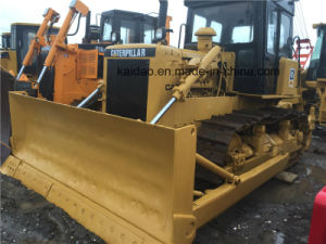 Used Cat D6d Bulldozer 1997 Year pictures & photos