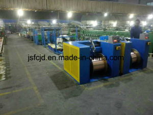Copper or Alloy Wire Annealing Tinning Machine pictures & photos