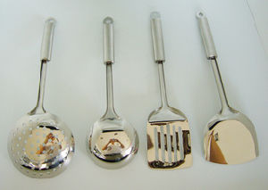 Stainless Steel Kitchenware Set pictures & photos