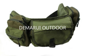 Conveinent Fishing Waist Bag, High Quality Waterproof Waist Bag pictures & photos