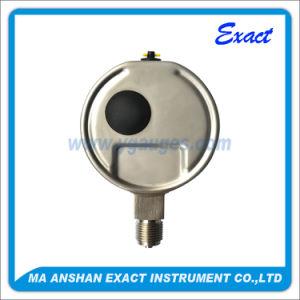 All Stainless Steel Pressure Gauge-Oil Pressure Gauge-Pressure Gauge pictures & photos