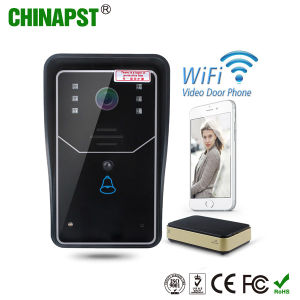 WiFi Home Security Video Doorbell Intercom (PST-WiFi001A) pictures & photos