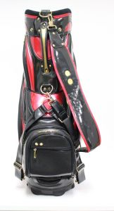 PU High Quality Hot Sale Golf Staff Bag pictures & photos