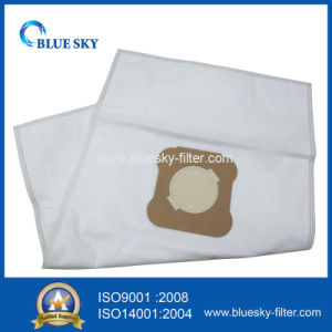 Vacuum Clenar Micron Magic HEPA Filtration Bag for G4/G5 pictures & photos
