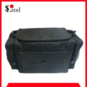 Black Rectangular Fishing Tackle Bag pictures & photos