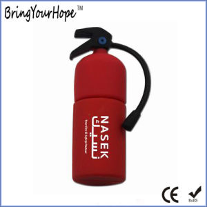 Fire Extinguisher Design Memory USB (XH-USB-084) pictures & photos