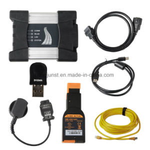 2017 for BMW Icom A2 Diagnostic Tool with Wi-Fi pictures & photos