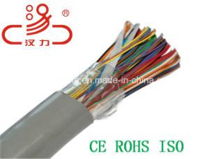 Communication Cable/ UTP Cat5e 25paire pictures & photos