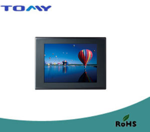 Stn Negative LCD Display Module for Refrigerator Monitor pictures & photos