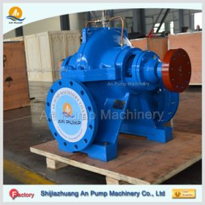 Centrifugal Horizontal Split Casing Double Suction Pump pictures & photos