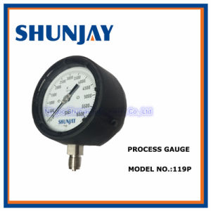 High Accuracy Process Pressure Gauge