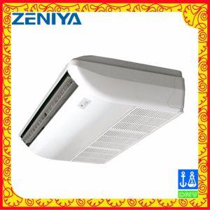 Low Power Surround Air Flow Ceiling Cassette Fan Coil Unit pictures & photos