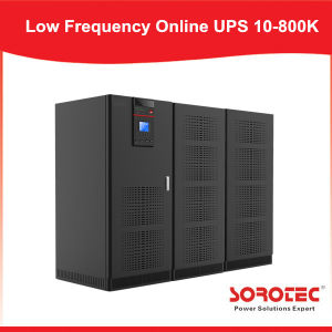 380/400/415VAC Low Frequency Online UPS 3pH/in 3pH/out pictures & photos