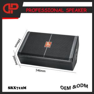 Stage PRO Audio Speaker Srx712m Monitor Speaker pictures & photos